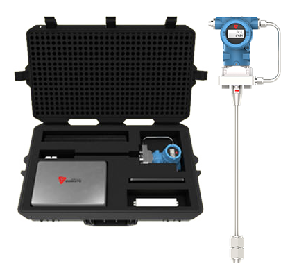 CAE820 Compressed Air Net-working Auditing System