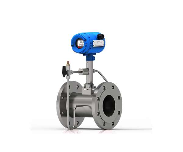 VFM60MV-Multivariable Digital Vortex Flowmeter