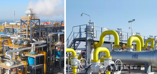 natural gas measurement solutions