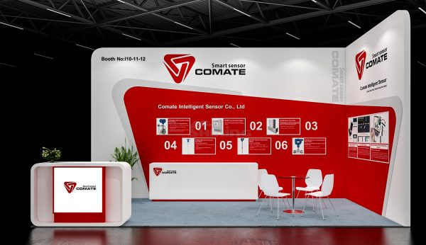 Comate stand