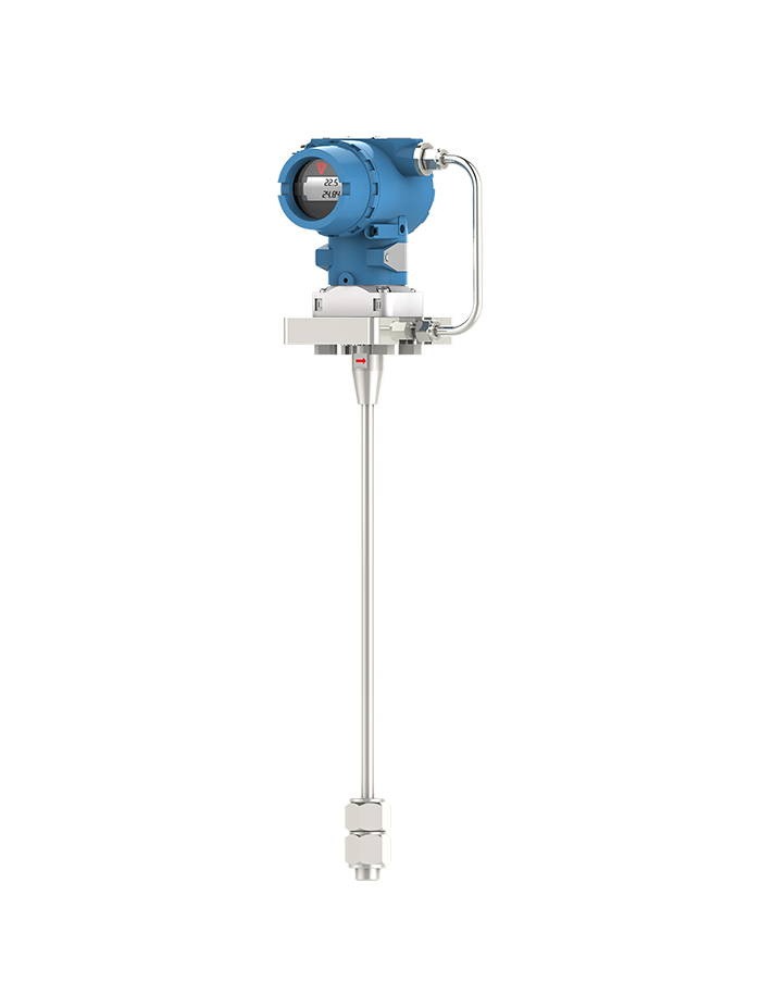 ptf600 differential pressure flow meter