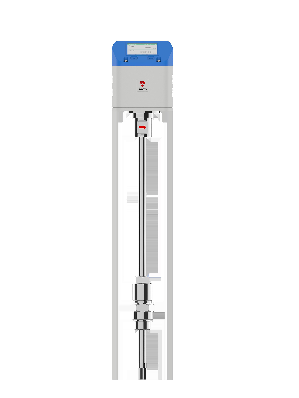 pitot tube flow meter
