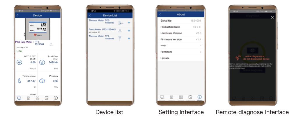 PTF520 screen setting 1